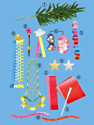 ハート 折り紙:笹飾り 折り紙-tnb.papier-k.com